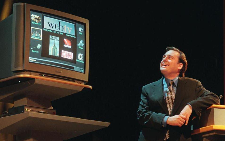 Microsoft WebTv