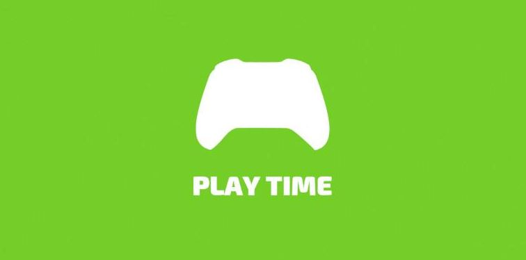 play time xbox