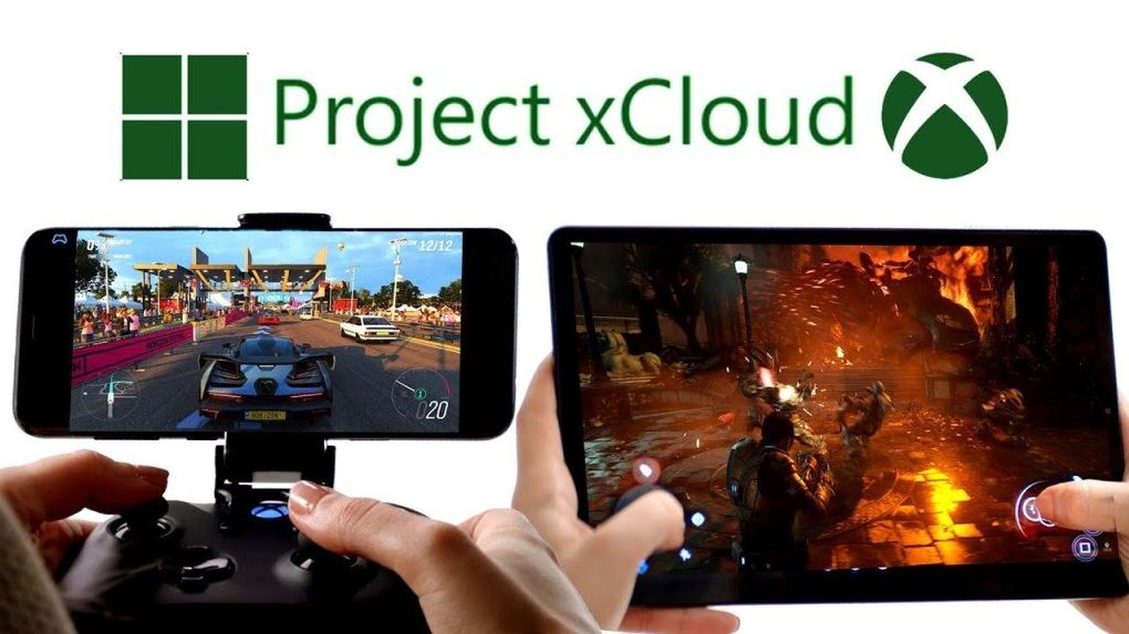 Project xCloud Xbox One