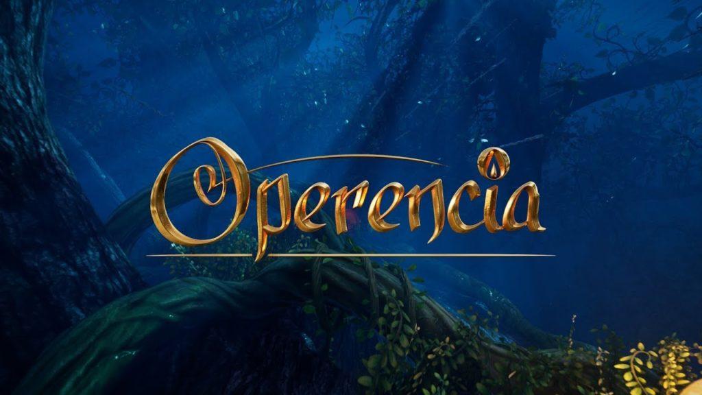 The Dungeon Crawler RPG Opera The Stolen Sun