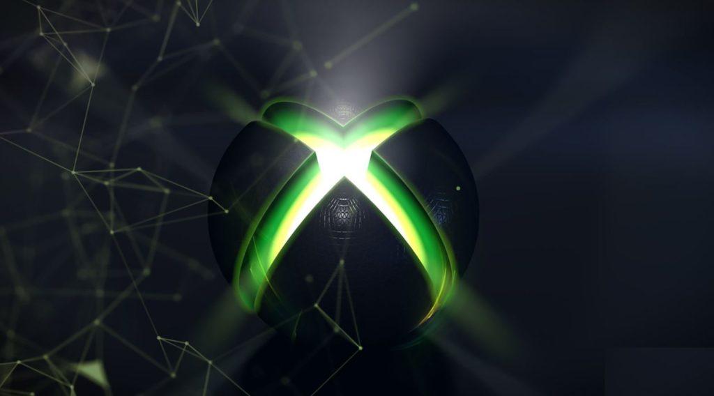 Xbox Scarlett (Anubis)