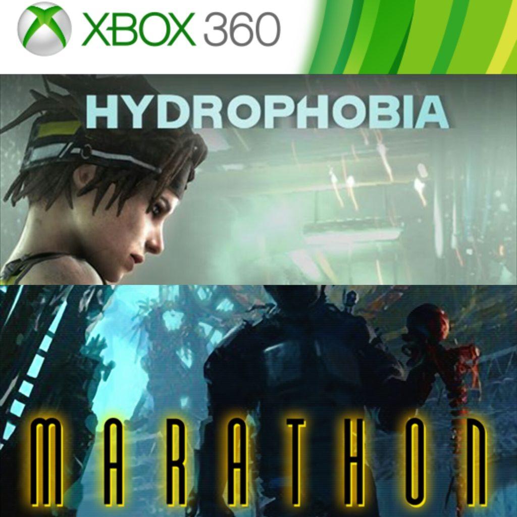 Hydrophobia и Marathon Durandal обратная совместимость
