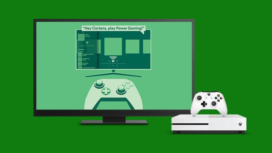 Обновление прошивки Xbox One