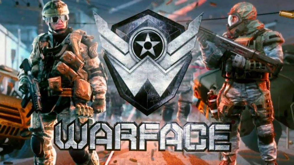 Warface Xbox One X Enhanced