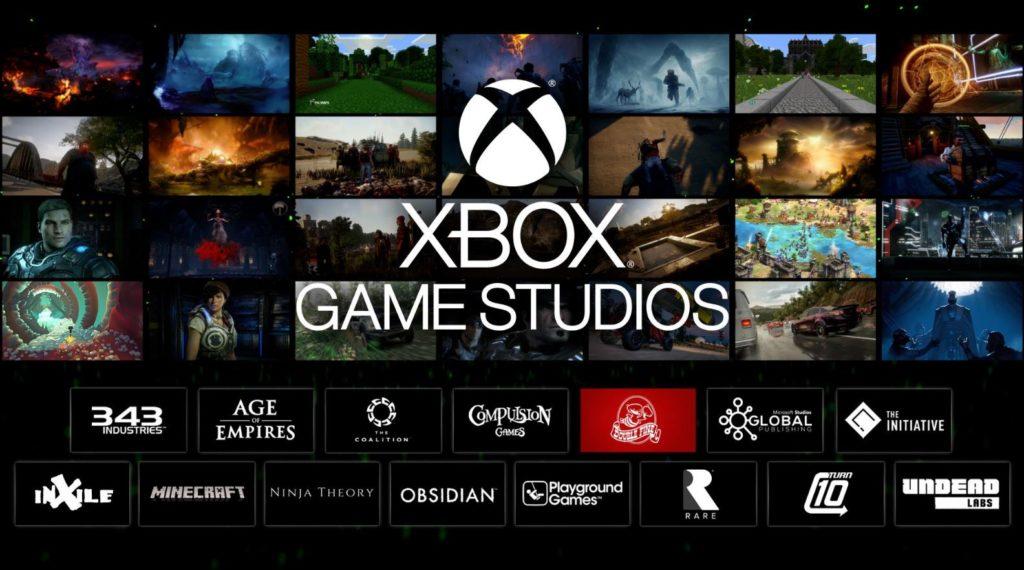 Double Fine Productions присоединилась к Xbox Game Studios