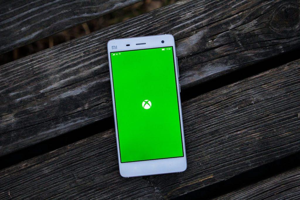 Приложение Xbox Events вышло на iOS и Android
