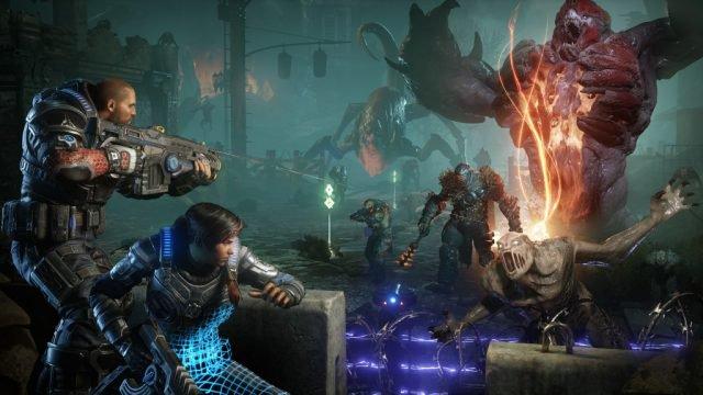 Режим Орды вернётся в августе с дебютом геймплея на Gamescom 2019