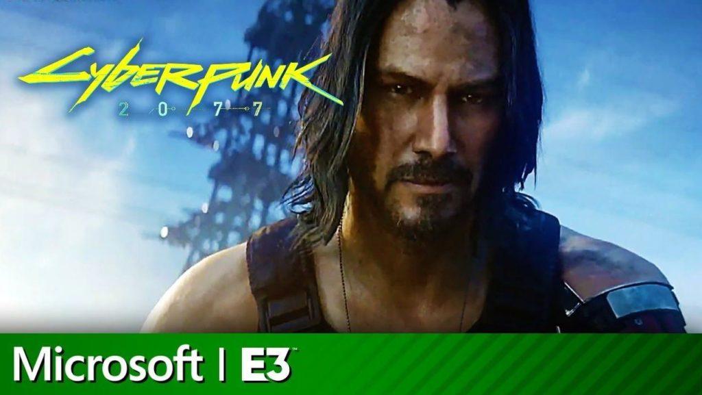 Xbox и Cyberpunk 2077 стали самыми обсуждаемыми в СМИ на E3 2019