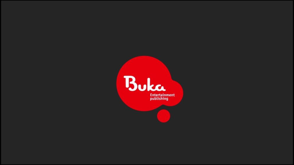 Buka Entertainment