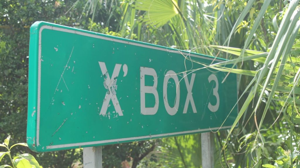 в Мексике есть город под названием Xbox