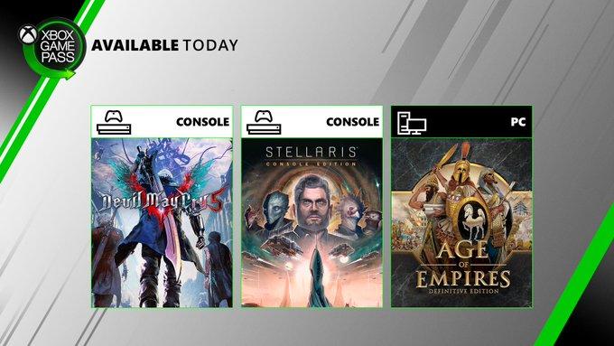 Xbox Game Pass Gamescom 2019