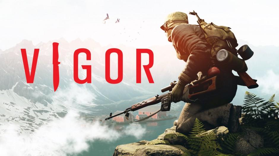 Vigor Xbox One