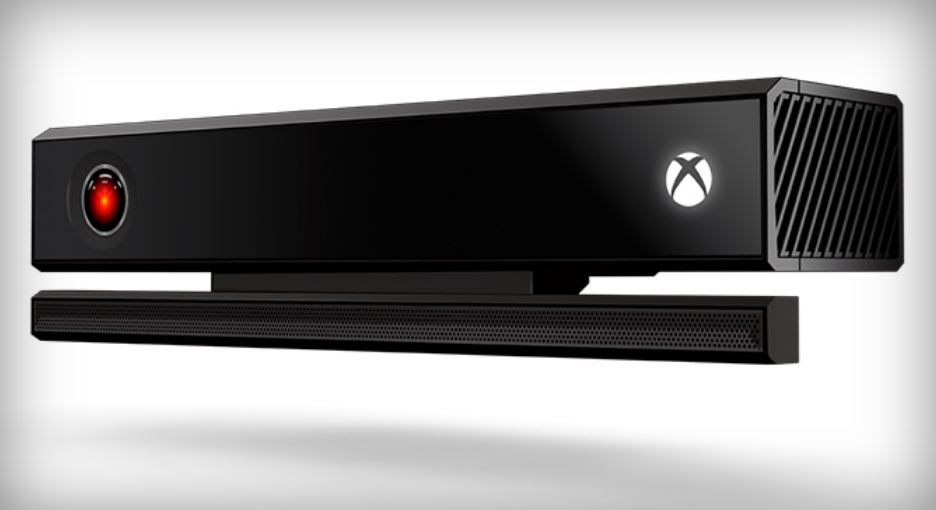 Xbox прослушивает игроков Kinect