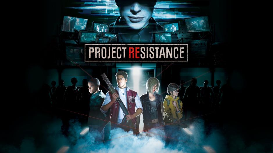 Project Resistance закрытый бета-тест