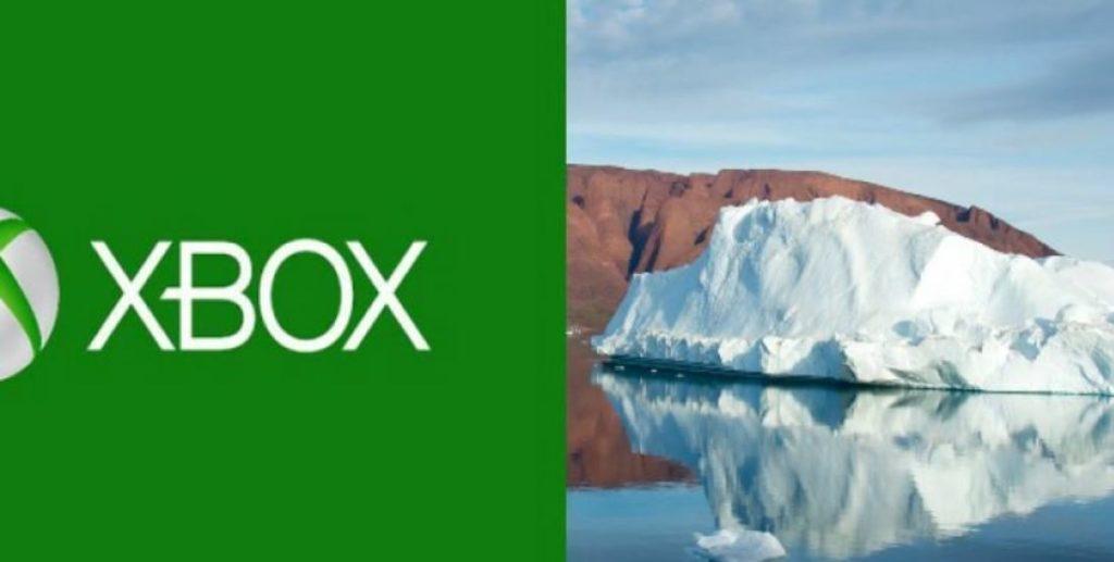 Carbon Neutral Xbox