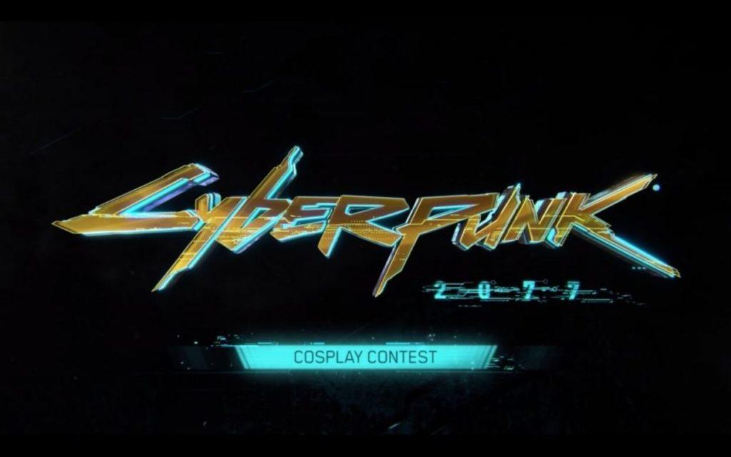 #CyberpunkCosplayContest