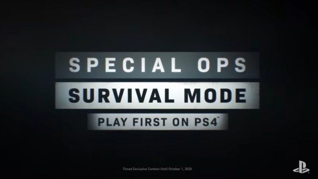 Игроки Xbox One не довольны временной эксклюзивностью игрового режима Modern Warfare на PlayStation 4