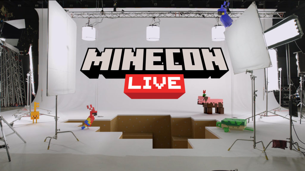 MINECON-Live-2019
