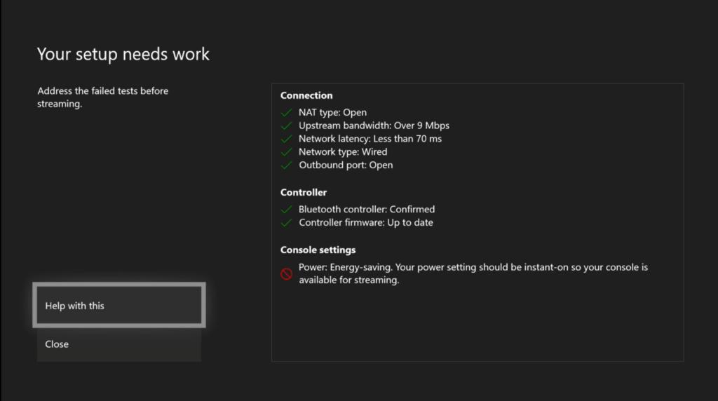 Минимальные и рекомендуемые требования к использованию Project xCloud