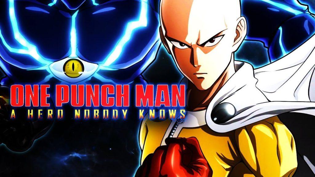 Показан первый геймплейный трейлер и анонсирован закрытый бета-тест ONE PUNCH MAN: A HERO NOBODY KNOWS