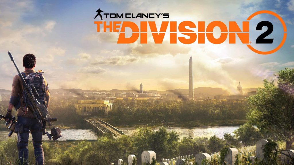 Free Play Days: The Division 2 [c 17 по 21 октября]