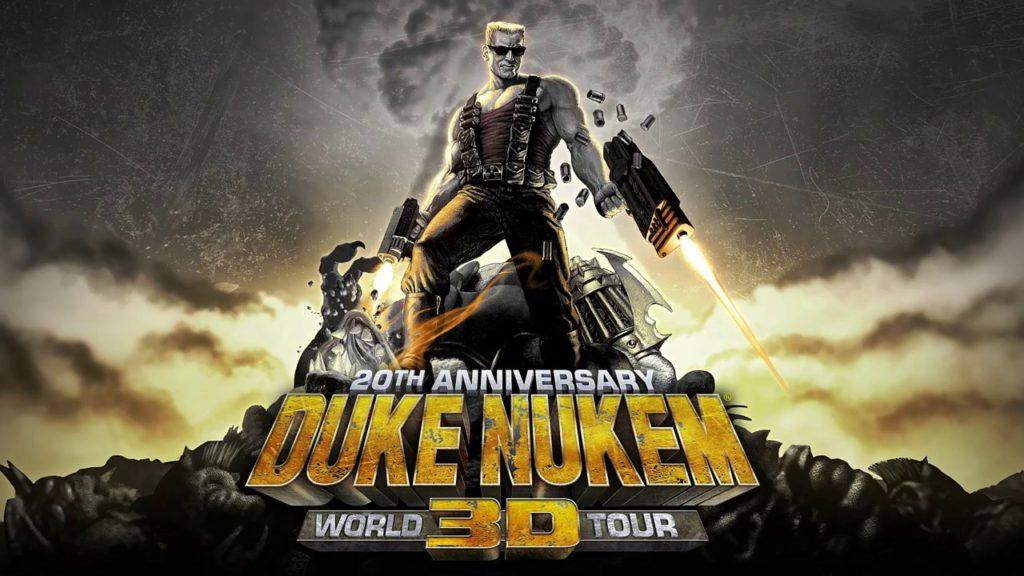 Duke Nukem 3D 20th Anniversary могут снять с продажи по решению суда