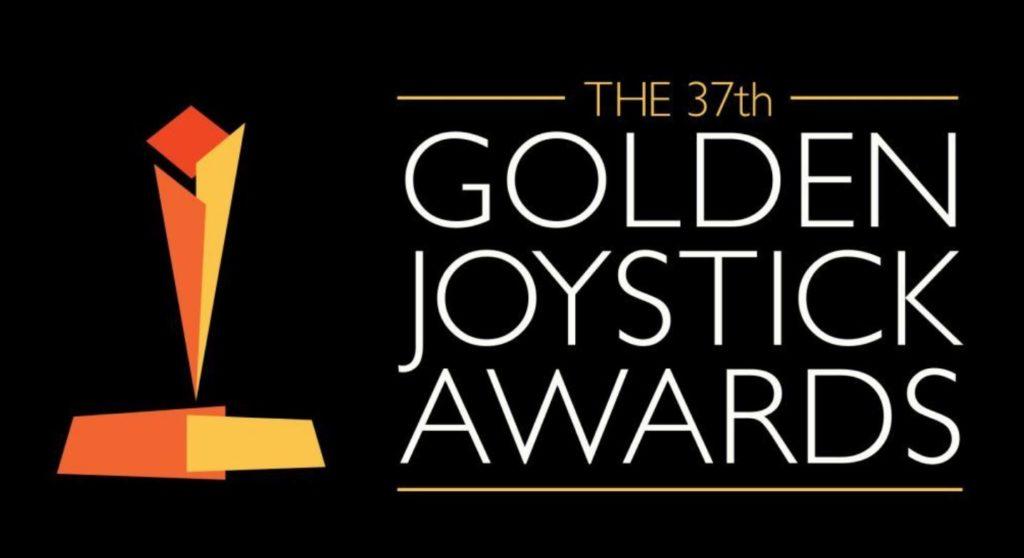 Golden Joysticks Award 2019