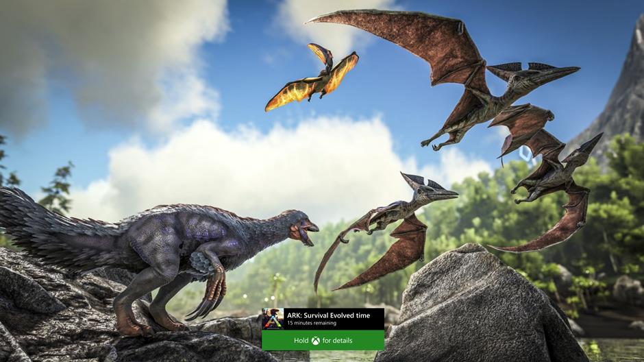 Обновление прошивки Xbox One стало доступно всем пользователям (октябрь 2019)