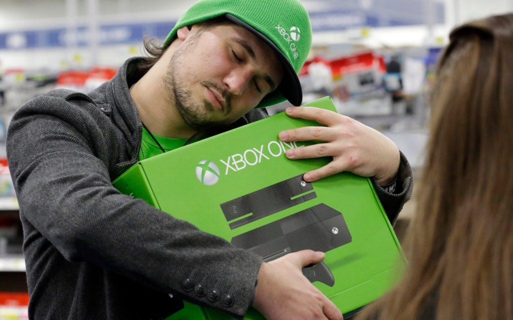 Xbox Love