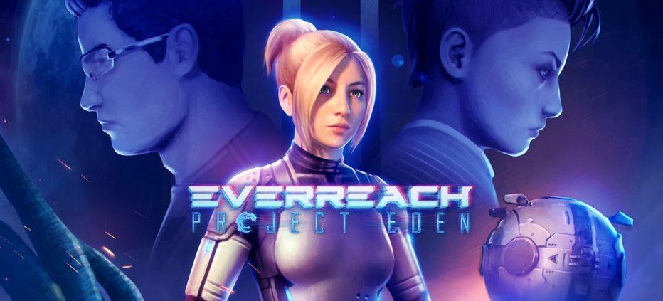 Everreach: Project Eden станет временным консольным эксклюзивом для Xbox One