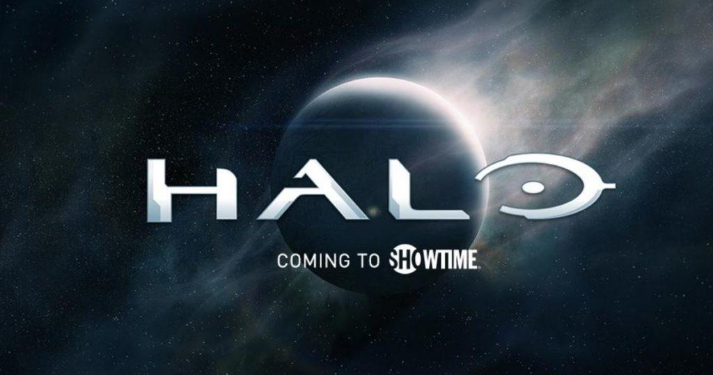 Начались съемки сериала Halo