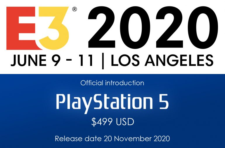 Слух Стала известна цена и дата выхода PlayStation 5