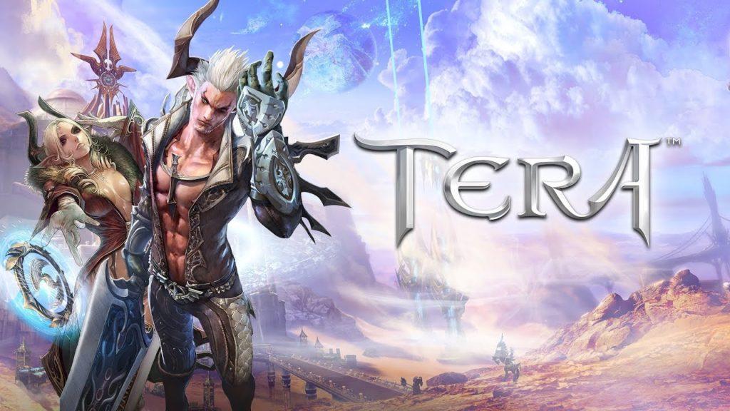 MMORPG Tera теперь доступна в российском Microsoft Store