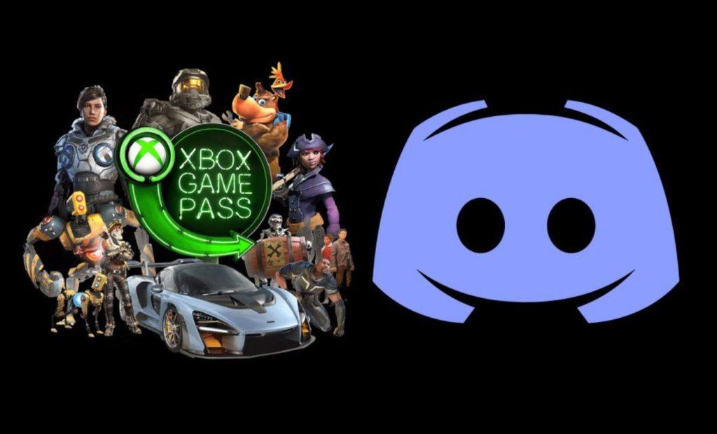 Xbox Game Pass предлагает бесплатную подписку Discord Nitro