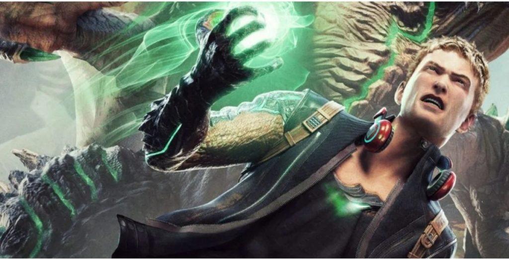 Platinum Games хотела бы закончить Scalebound