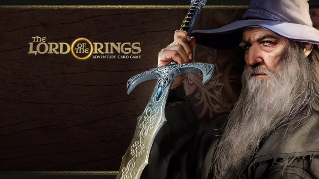Создатели игры Lord of the Rings: Adventure Card Game обанкротились