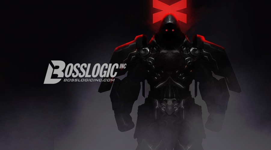 Xbox Series X BossLogic