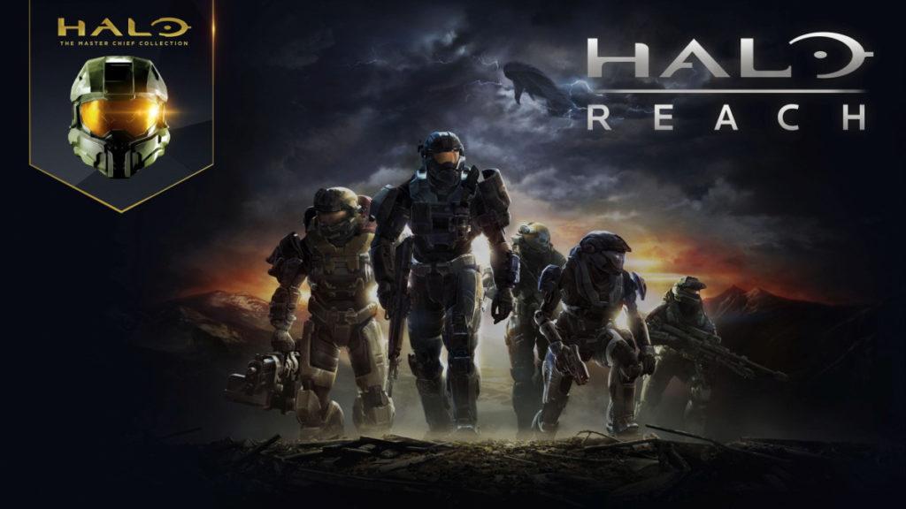 Долгожданный дебют Halo Master Chief Collection на PC и выпуск 3 декабря Halo Reach