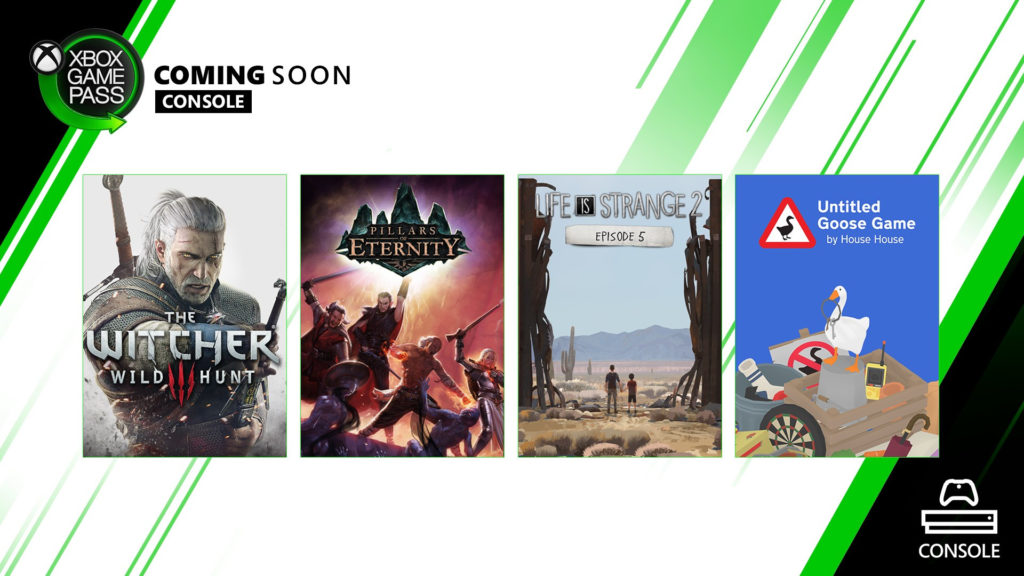 Xbox Game Pass [Декабрь 2019] 2