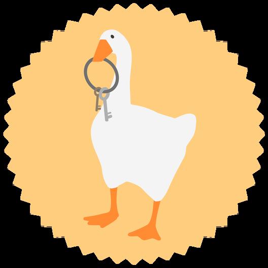 Untitled Goose Game добавлена в каталог Xbox Game Pass