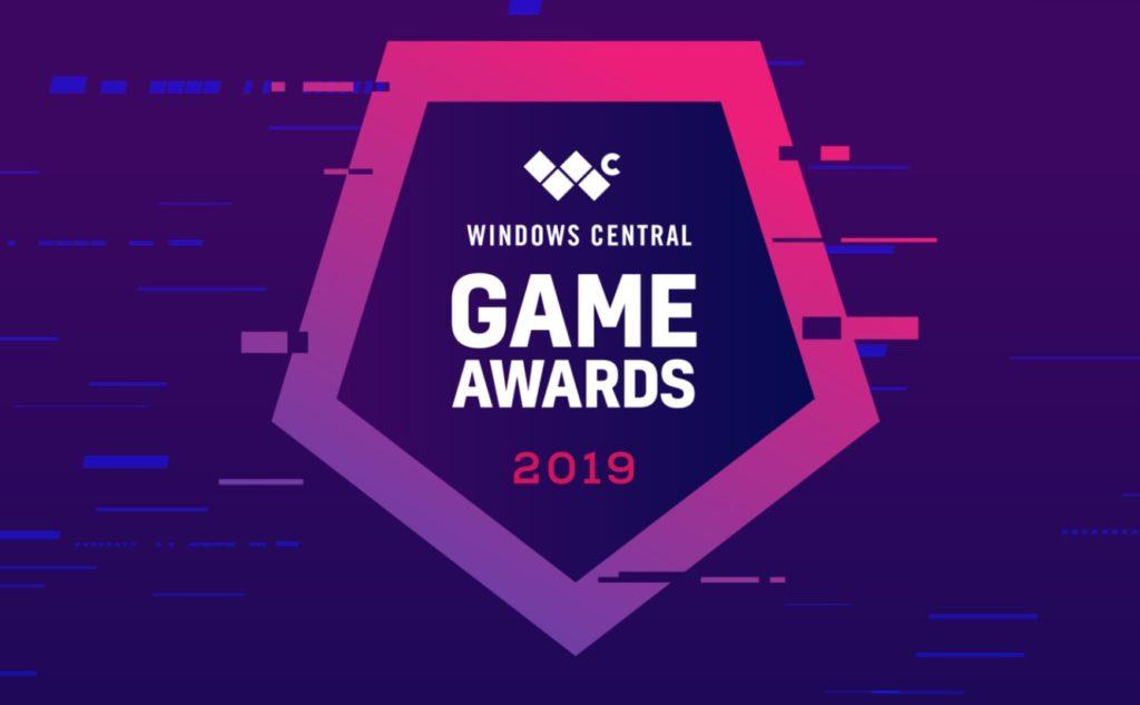 Windows Central Game Awards 2019