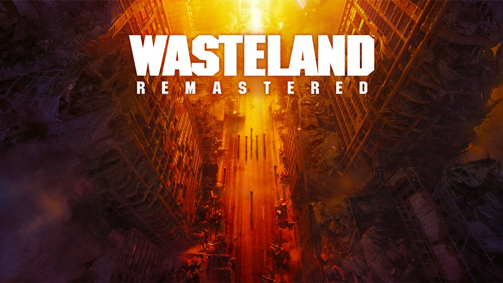 Wasteland Remastered доступна для предзаказа