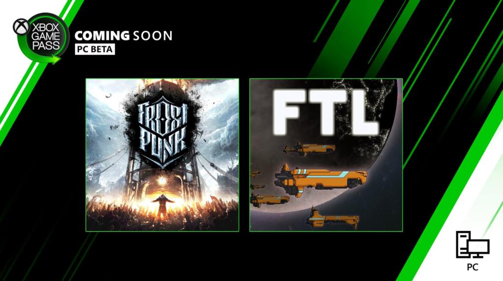 Xbox Game Pass для PC [январь 2020 года]