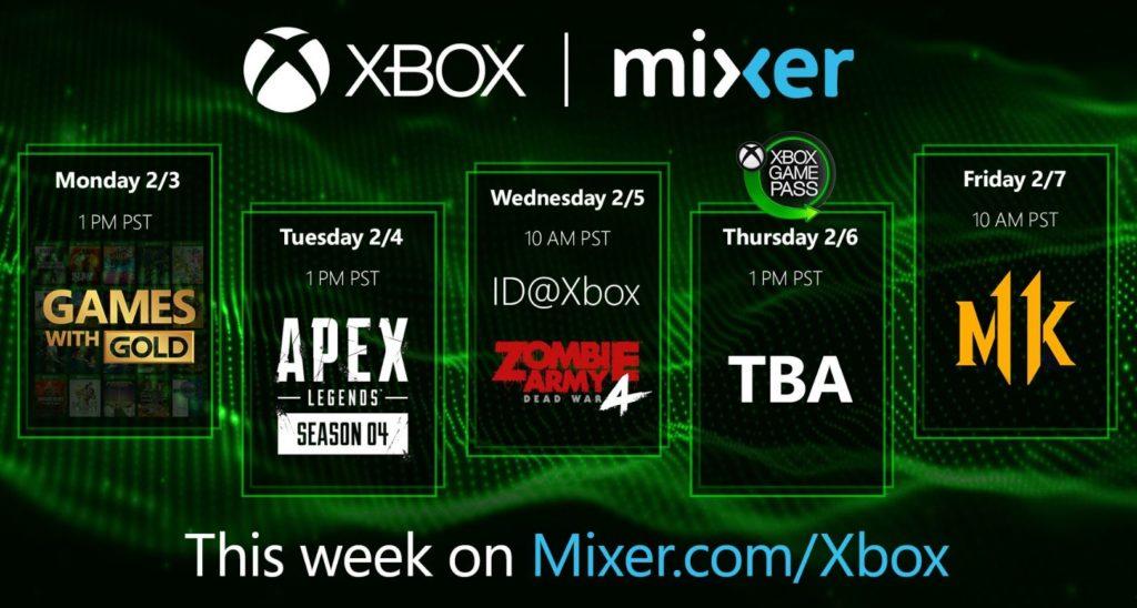 Завтра должны раскрыть список новых игр в Xbox Game Pass [февраль 2020 года]