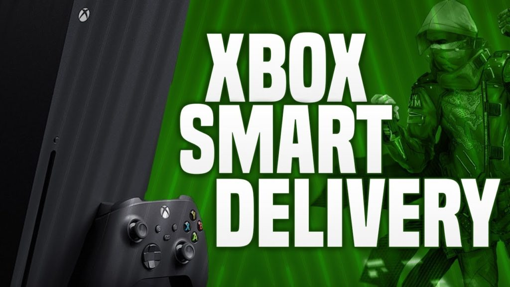 Xbox Smart Delivery