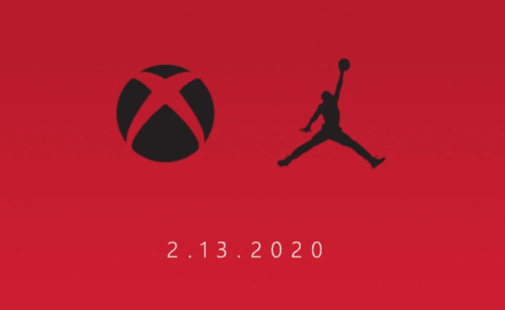 Xbox выпустил уникальную консоль в партнерстве с Air Jordan