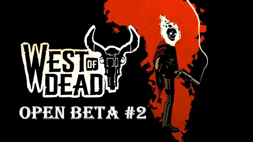 West of dead beta openbeta 2