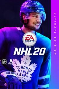 Издание Ultimate NHL™ 20