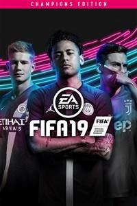 Издание Чемпионы FIFA 19