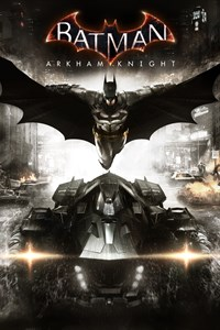 BATMAN™: Рыцарь Аркхема